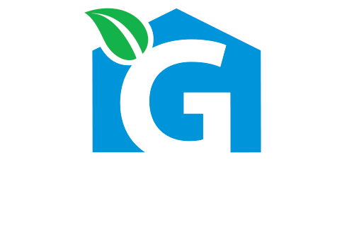 logo for greenhouse megastore