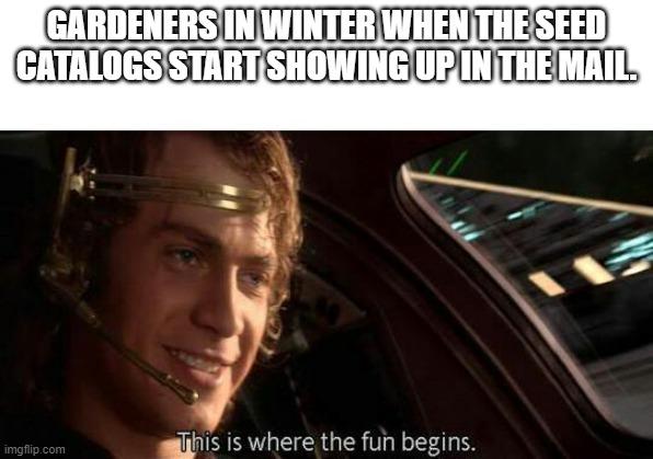 Seed catalog meme.